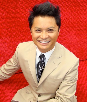 Alec Mapa - An American actor, comedian and writer. He got his first professional break when he was cast to replace B.D. Wong for the role of Song Liling in the Broadway production of M. Butterfly.