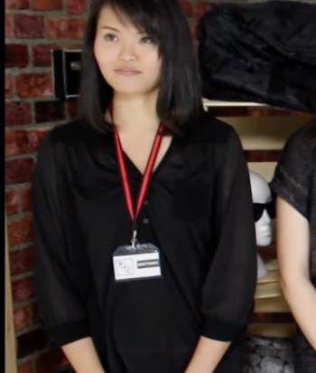 A picture of the character Brittany Wang