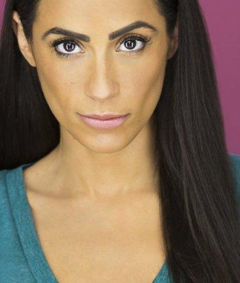 Carla Acosta