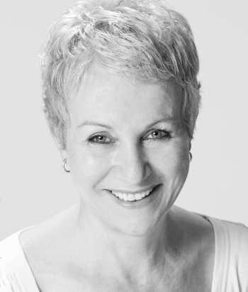 Ingrid Lacey