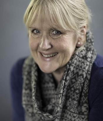 Joanna Hole