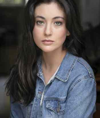 Maddie Adams