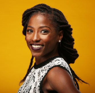 A picture of Rutina Wesley