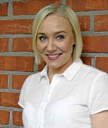 Sannamaija Pekkarinen