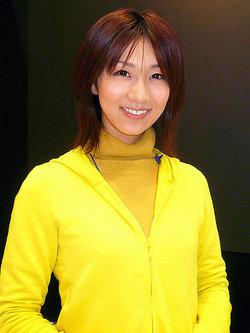 Kawakami Tomoko