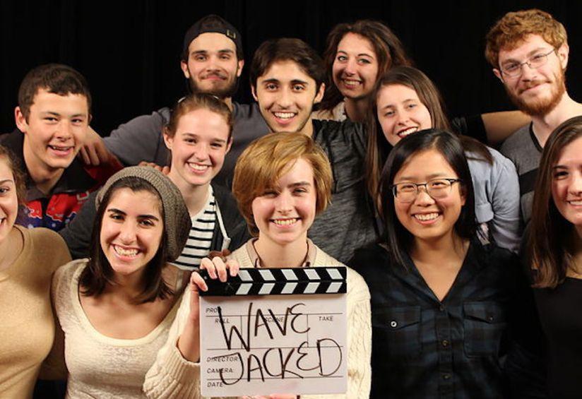 Wave Jacked