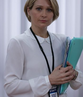 A picture of the character Sian Lambert