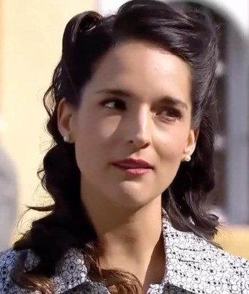 A picture of the character Bárbara Román