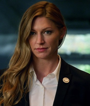 A picture of the character Ava Sharpe