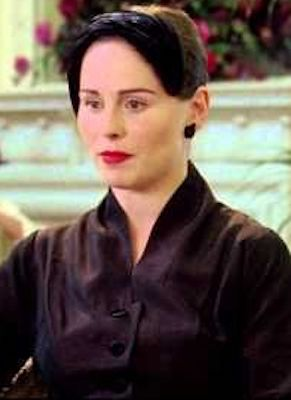 A picture of the character Adelaide Jefferson