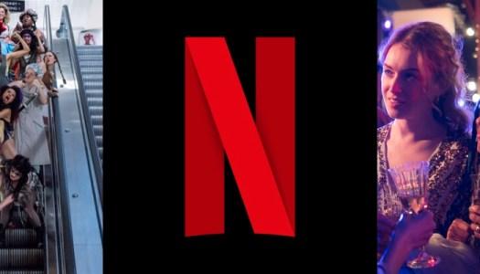 Netflix's 2018 Summer of Queer