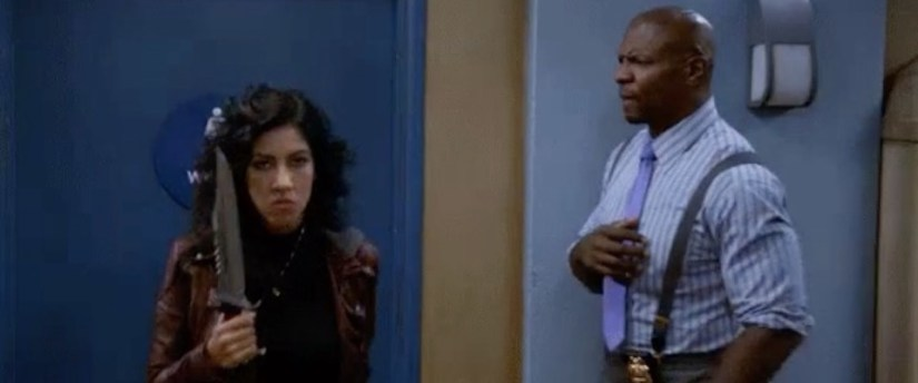 Not Cool: Brooklyn Nine-Nine is Canceled