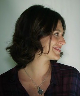 A picture of the character Valeria Camilli