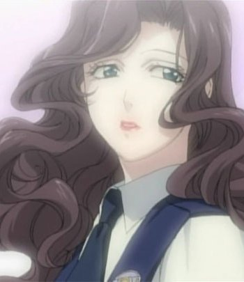 A picture of the character Futaba Aoi - Years: 1996
