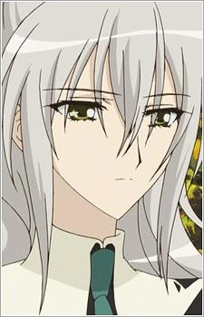A picture of the character Hanazono Shizuma