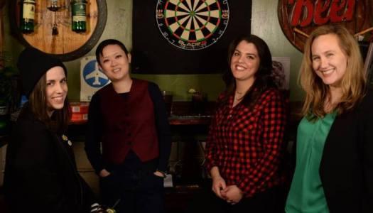 Exclusive: Kaitlyn Krieg and Nicole Lee, Creators of Kait & Nic