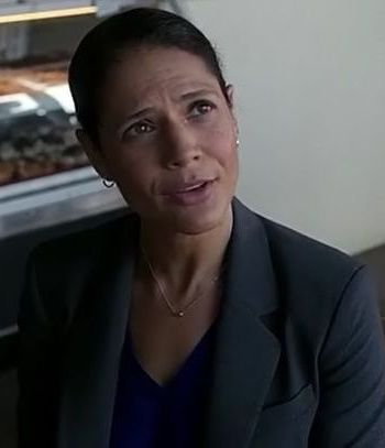 Gina Cortes