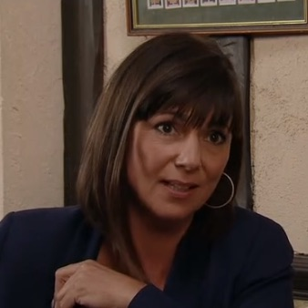 A picture of the character Paula Martin - Years: 2018, 2019, 2020