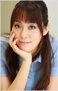 Hikasa Yōko