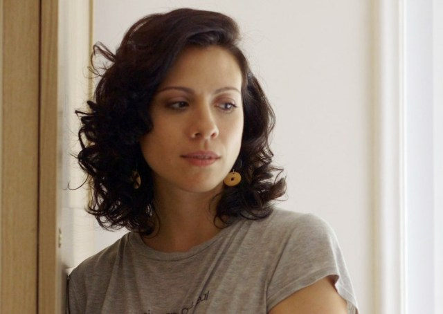 Bisexual Characters - Mel Béart played by Luciana Bollina on RED
