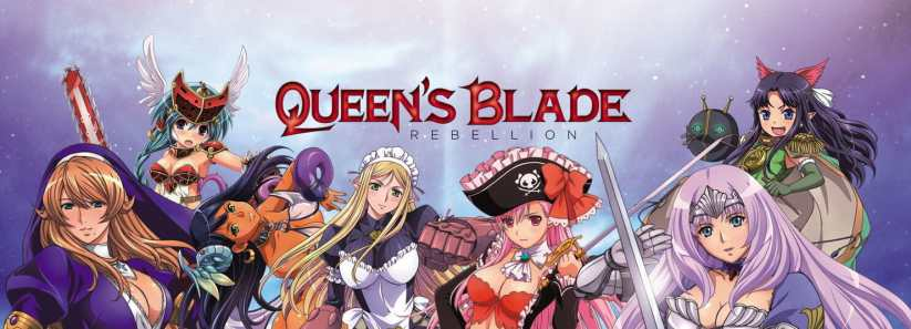 Queen's Blade