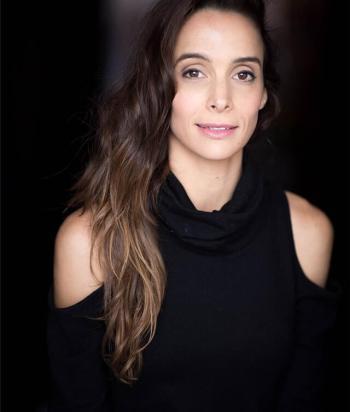 Claudia Greenstone