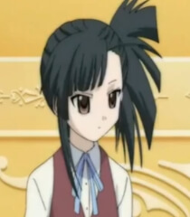 A picture of the character Sakurazaki Setsuna - Years: 2006, 2007