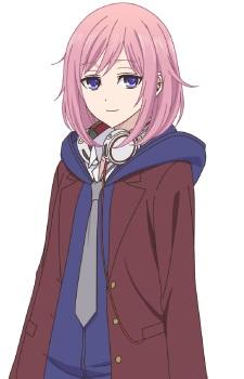 A picture of the character Mizusawa Matsuri - Years: 2018