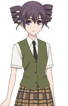 A picture of the character Momokino Himeko - Years: 2018