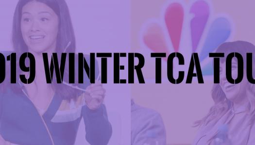 TV Critics Association Winter 2019 Press Tour