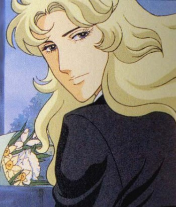 A picture of the character Asaka Rei - Years: 1991, 1992