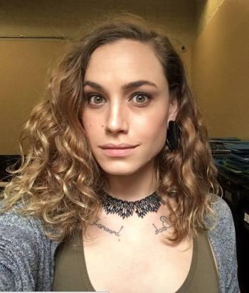 Evilyn Rae