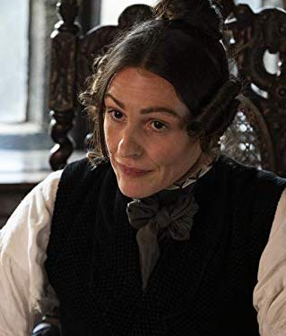A picture of the character Anne Lister - Years: 2019