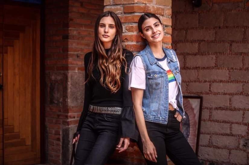LGBT Spanish-language TV - Amar a Muerte