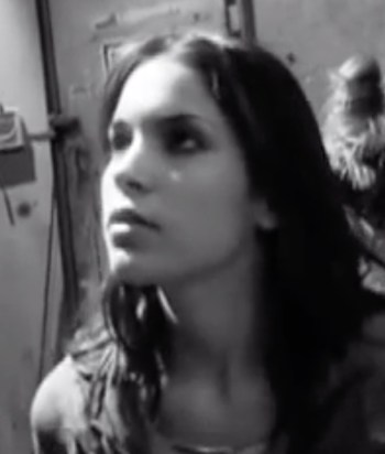 A picture of the character Misty Monroe - Years: 2007