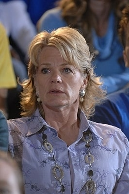 A picture of the character Lucy Rodell - Years: 2006, 2007, 2008, 2010