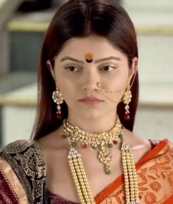 A picture of the character Soumya Singh
