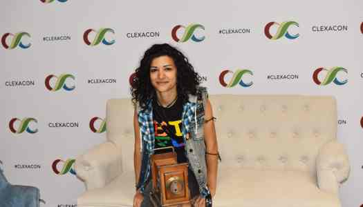 ClexaCon 2019: Interview with Mandahla Rose