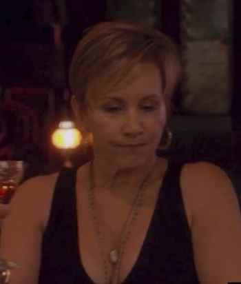 A picture of the character Gabrielle Carteris