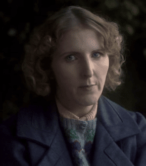 A picture of the character Elizabeth Whittaker