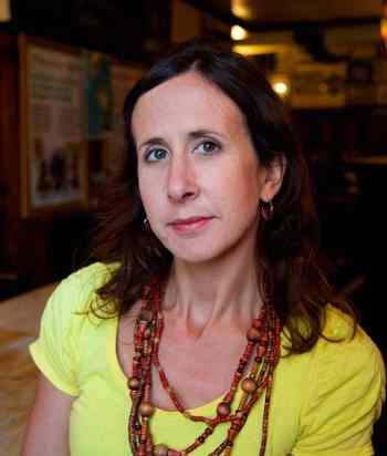 Sarah Charsley