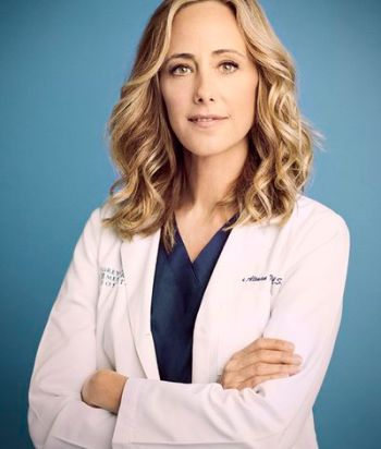 A picture of the character Teddy Altman - Years: 2009, 2010, 2011, 2012, 2017, 2018, 2019, 2020