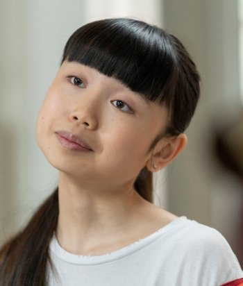 A picture of the character Charlotte Perry - Years: 2020