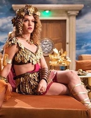 A picture of the character Madonna - Years: 2020