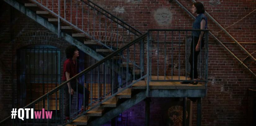 Queerest Things - Vida Series Finale