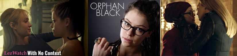 Orphan Black - No Context Header