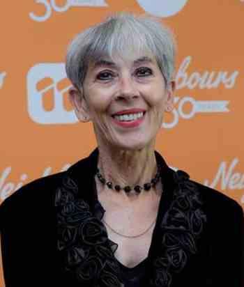 Anne Scott-Pendlebury