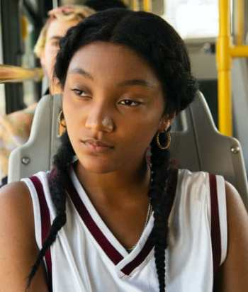 A picture of the character Caitlin Poythress