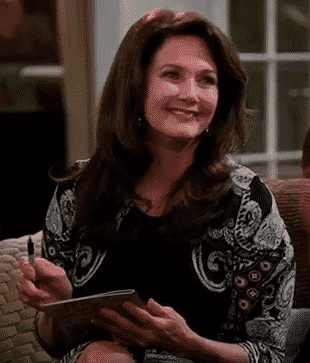 A picture of the character Lynda Carter
