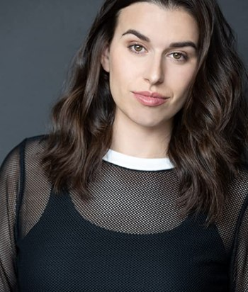 Alexandra Augustine